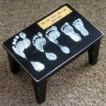 Mother's Day Step Stool