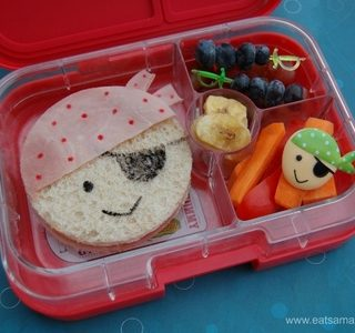 8 Fancy Schmancy School Lunches You Will Never Actually Make