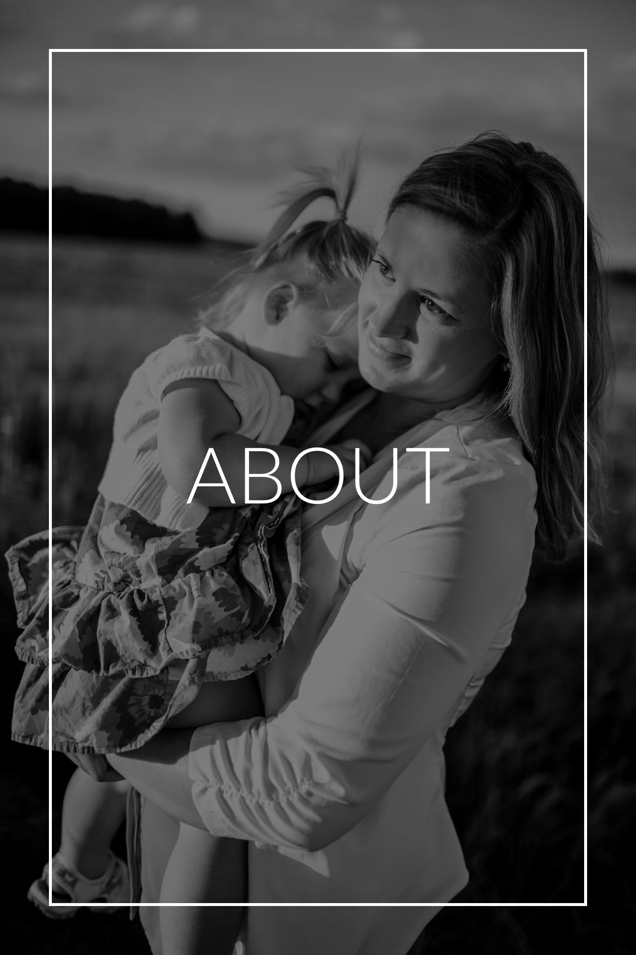 Chaunie Brusie - Mom | Writer | Nurse