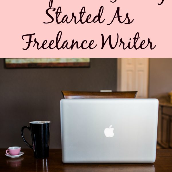 Freelance Writing Ebook Cover