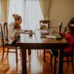Inside the Secret World of Work-From-Home Moms