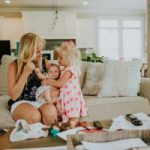 Do You Have Lower Self-Esteem Since Becoming a Mom?