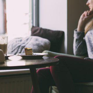 Stress Eating Feels Like An Impossible Habit To Break