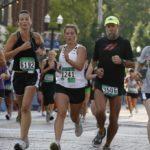 Why Did I Run 10 Miles Straight Again?