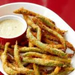 Green Bean French Fries