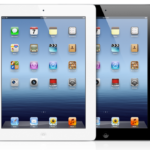 Win An iPad and Other Shenanigans…