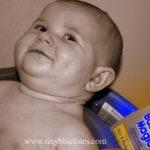 A Lil' Baby Bath Magic & A Giveaway!