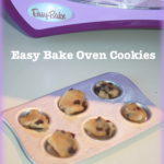 Easy Bake Cookies That Are Actually Easy