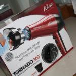 Kiss Tornado 360 BlowDryer Review