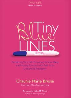 My Book on Unplanned Pregnancy