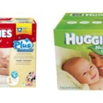 Get Your FREE Huggies Diapers & Wipes!