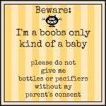FREE Breastfeeding Printables
