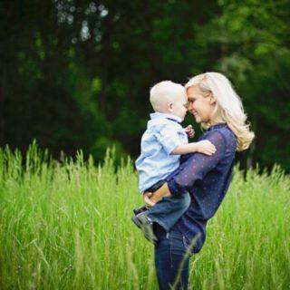 Dear Mom Without A Village