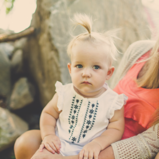 I Suck at Being the Mom of a Baby and a Toddler