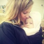 This is Two:  A Mom's Letter to Her Little Girl