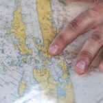 One-of-a-Kind Jewelry Out of Vintage Maps for Adoptive Families
